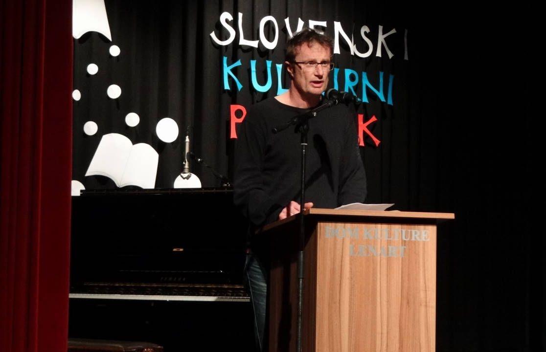 IPROSLAVA OB SLOVENSKEM KULTURNEM PRAZNIKU V LENARTU